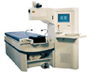 Bausch and Lomb Technolas 217z Excimer Laser
