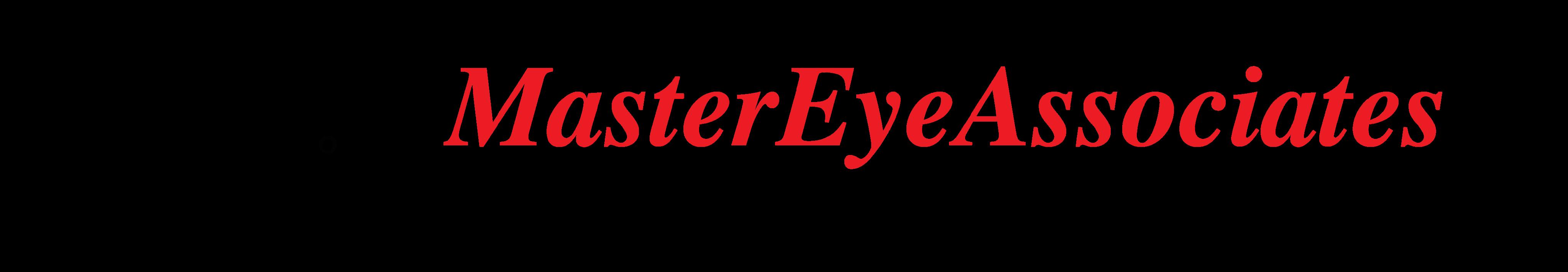 Logo no 7 days Master Eye Associates-Transparency Better Size