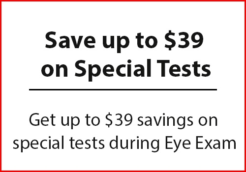 specials-tests